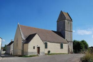 Le Marais-la-Chapelle