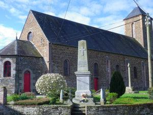 Le Mesnil-Villement