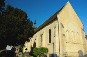 Martigny-sur-l'Ante