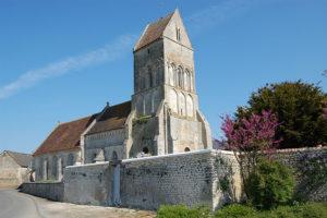 Noron-l'Abbaye