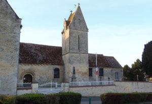 Saint-Pierre-du-Bû