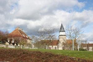 Villy-lez-Falaise